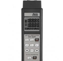 Delta OHM HD9609 (pH, ОВП калибратор)